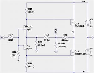 Fist watt f3 amplifier