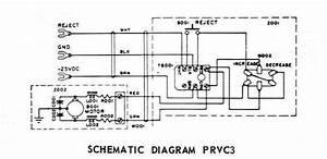Prvc  Powered Remote Volume Control