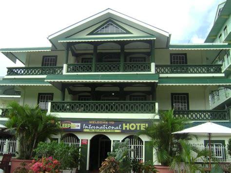 Sleepin hotel and casino, an ascend hotel collection member in stabroek, hotel. Sleepin International Hotel (Guyana/Georgetown) - Reviews, Photos & Price Comparison - TripAdvisor