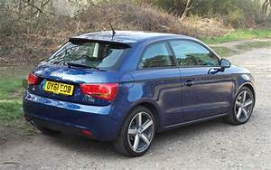 Audi A1 Urban Sport : car review audi a1 1 6 tdi sport flush the fashion ~ Gottalentnigeria.com Avis de Voitures