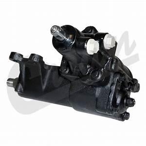 Jeep Jk Steering Gear Box