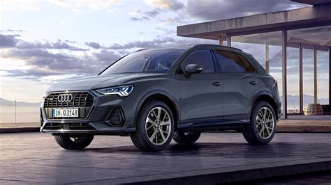 Whether on a holiday trip or for everyday driving, it offers plenty of space and its practical details ensure rich variety. Audi Q3 > Audi Q3 > Audi België