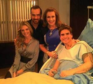 Maite Perroni ya tiene villana en 'La Gata' | Famosos Express