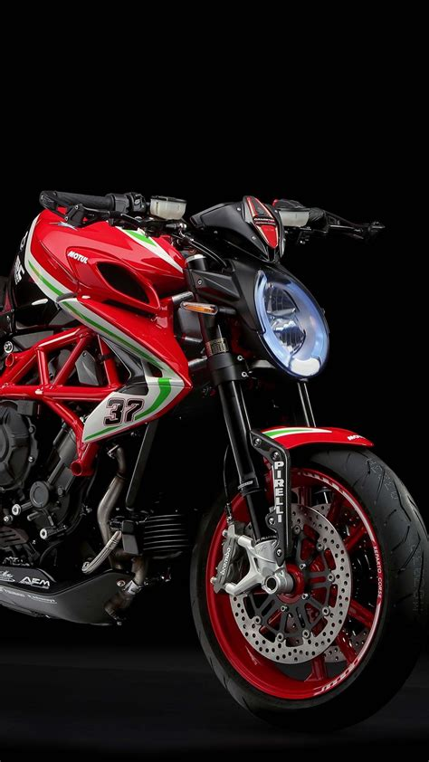 2019 mv agusta dragster 800 rc 4k wallpapers hd