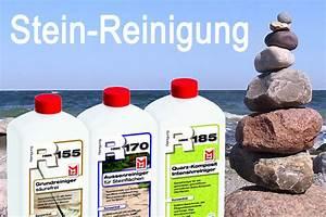 Reinigungsmittel Für Pflastersteine : granit reinigen sch tzen pflegen pflegeanleitungen ~ Yasmunasinghe.com Haus und Dekorationen