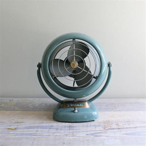 vintage fan vintage vornado desk fan