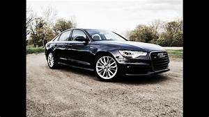 Reviewed  2012 Audi A6