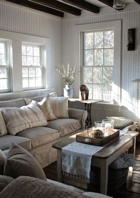 Decorating Ideas Living Room Images by 25 Comfy Farmhouse Living Room Design Ideas Feed Inspiration