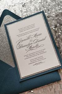 diane suite fancy glitter package wedding silver With fancy winter wedding invitations