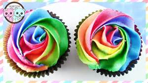 flower cake rainbow cupcakes rainbow cupcakes by sugarcoder