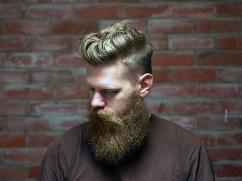 2016 Trendy Beard Styles For Men