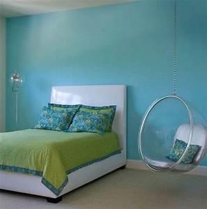 Bedroom, Swing, Chair, Another, Relaxing, Furniture, Piece, U2013, Homesfeed