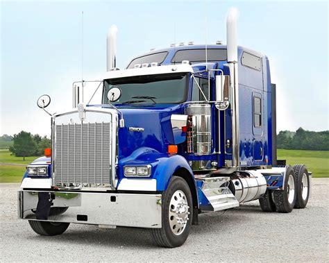 all kenworth trucks peterbilt kenworth to skip 2016 mats join all other