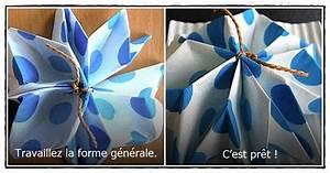 Pliage De Serviette En Etoile : pliage de serviettes en forme d 39 toile la guillaumette ~ Melissatoandfro.com Idées de Décoration