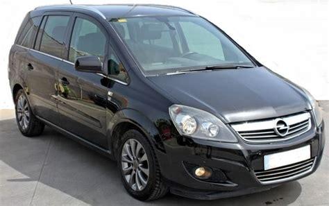 Opel Car For Sale by 2010 Opel Zafira 1 9 Cdti Diesel 7 Seater Mpv Car For Sale