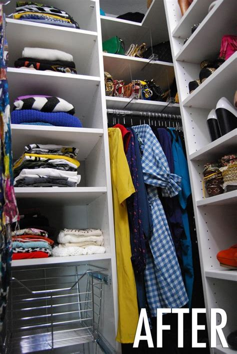 Closet World Inc by Omg We Bought A House Episode 14 Closet Crushers Huffpost