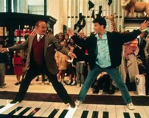 Big ***** (1989, Tom Hanks, John Heard, Jared Rushton ...
