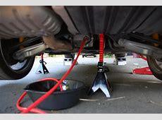 DIY E90 Rear differential oil change BMW Forum