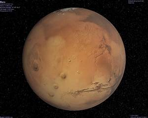 High Resolution Planet Mars - Pics about space