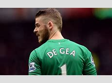 Real Madrid not interested, De Gea to stay at Old Trafford