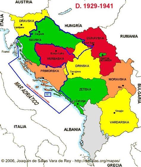 map  yugoslavia   maps cartes