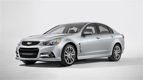 Ss Specs by 2014 Chevrolet Ss Chevy Review Ratings Specs Prices