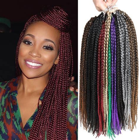 tight  burgundy synthetic braiding hair curly crochet
