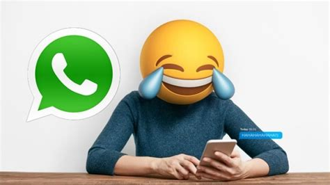 pic whatsapp has unveiled its own brand new set of emojis joe is the voice of at