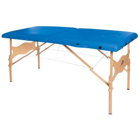 table de kine pliante 28 images table pliante bois bleu dossier relevable achat vente table