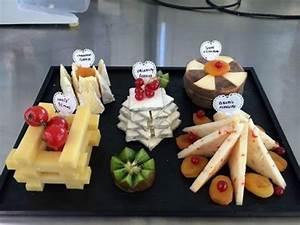 Assiette à Dessert Originale : 17 meilleures id es propos de pr sentation des plats sur pinterest plaquage pr sentation ~ Teatrodelosmanantiales.com Idées de Décoration