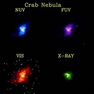 APOD: September 9, 1996 - The High Energy Crab Nebula