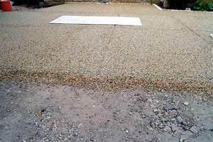 Verlegung Von Bitumenschindeln : drainageverlegung terrassenplatten eska drain drainestrich ~ Articles-book.com Haus und Dekorationen