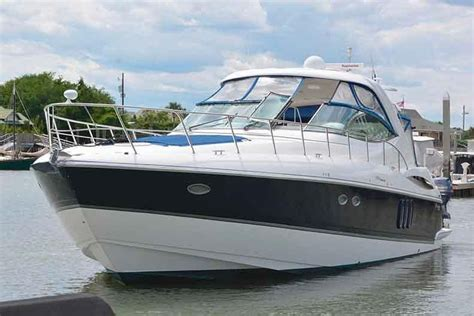 Boat Loans Charleston Sc by 2005 Cruisers Yachts 500 Express Power New And Used Boats