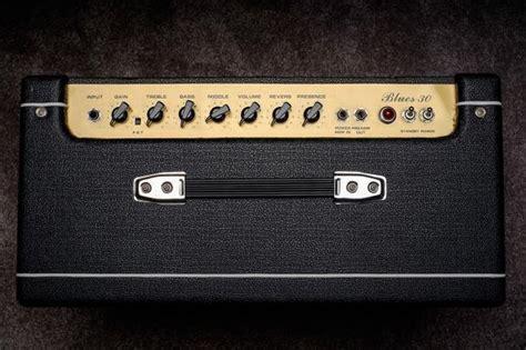 Bootlegger Guitar 2015 Blues 30 Tube Amp