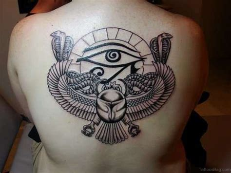 good  egyptian tattoos