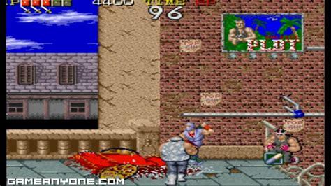 Whc Ninja Gaiden Arcade Hd Part 1 Youtube