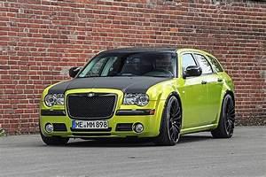 Tuning Autos Kaufen : dickes ding chrysler 300c kombi von hplusb design ~ Jslefanu.com Haus und Dekorationen