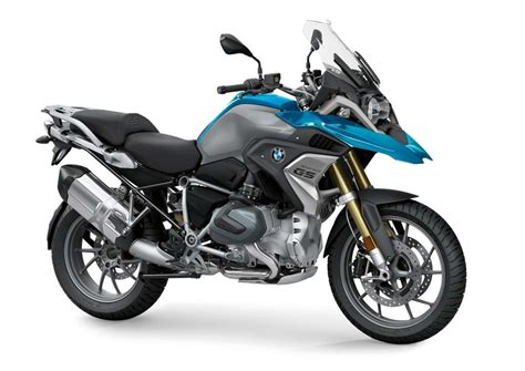 2019 Bmw R1250gs Guide Total Motorcycle