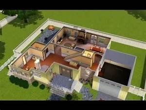 Sims 3 Wisteria Lane - Susan Mayer's House - YouTube