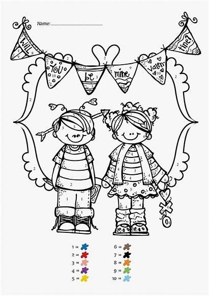 History Month Valentine Grade Kindergarten Pre Printables