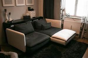 Recamiere Leder Ikea : s derhamn sofa recamiere ikea in m nchen polster sessel couch kaufen und verkaufen ber ~ Markanthonyermac.com Haus und Dekorationen