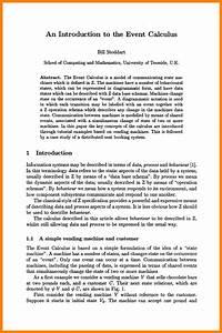 Introduction Letter For Job Sample 4 Sample Of Introduction Of Report Introduction Letter