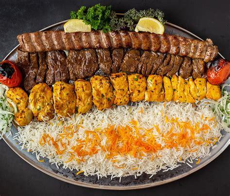 persian room persian restaurant fine dining  scottsdale  tucson az