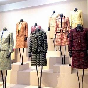 Chanel Exhibition II | The Leidener