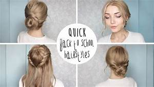 Cute Back To School Hairstyles   www.pixshark.com - Images ...