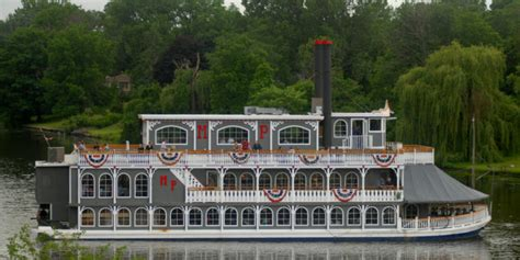 Michigan Princess Boat Lansing Mi by Michigan Princess Is Best Riverboat Cruise In The State
