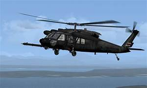 Best guns wallpapers: Sikorsky UH-60 Black Hawk