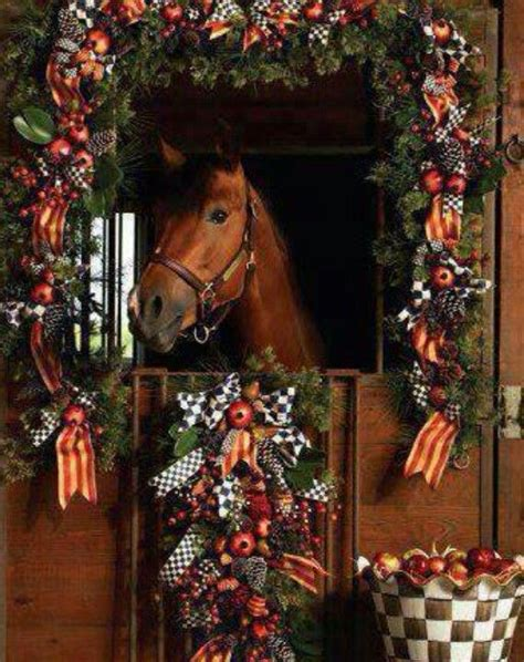 deck the stalls of the day stables natal and decks