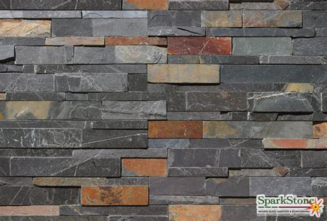 slate panels spark stone llc ledger