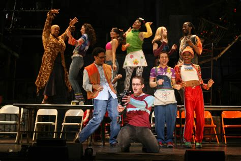 Rent 20th Anniversary Tour Announced   TheaterMania